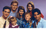 full house featured