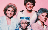 golden girls featured