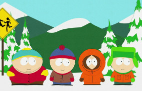 south park featured