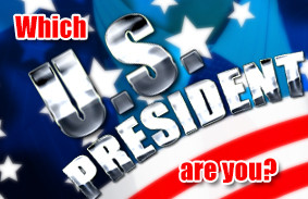 which_us_president_are_you_featured