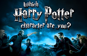 which harry potter character are you. Black Bedroom Furniture Sets. Home Design Ideas