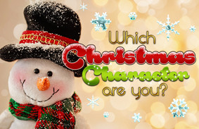 which_christmas_character_are_you_featured