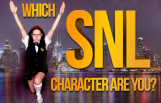 which_snl_character_are_you_featured