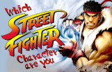 which_street_fighter_character_are_you_featured