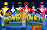 which_power_ranger_are__you_featured
