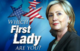which_first_lady_are_you_featured