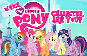 which_my_little_pony_character_are_you_featured