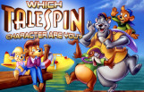 which_talespin_character_are_you_featured