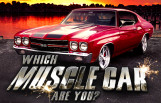 which_muscle_car_are_you_featured