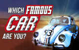 which_famous_car_are_you_featured