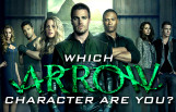 which_arrow_character_are_you_featured