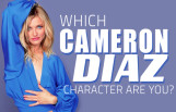 which_cameron_diaz_character_are_you_featured