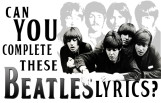 can_you_complete_these_beatles_lyrics_featured