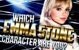 which_emma_stone_character_are_you_featured
