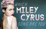 which_miley_cyrus_song_are_you_featured