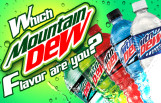 which_mountain_dew_flavor_are_you_featured