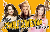 which_female_comedian_are_you_featured