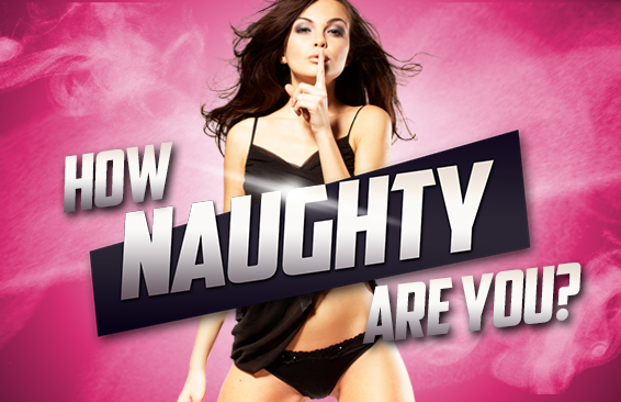Naughty Sex Quizzes 111