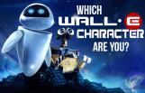 which_wall_e_character_are_you_featured