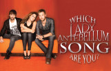 which_lady_antebellum_song_are_you_featured