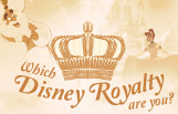 which_disney_royalty_are_you_featured
