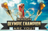 which_olympic_champion_are_you_featured